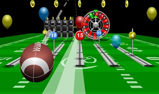 Quarterback Football 2 Free Sports Game